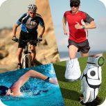 Szabadtéri sportok, fitnesz