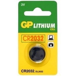 GP 2032 gombelem