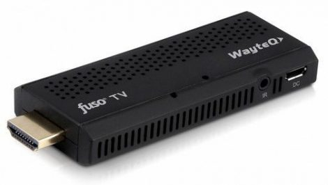 Wayteq Fuso TV Android Mini PC