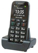 Evolveo EP-500 EasyPhone senior mobiltelefon