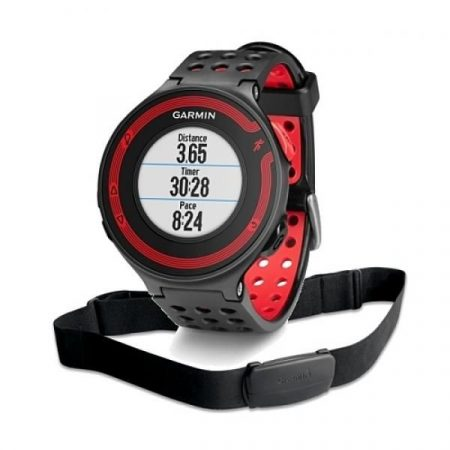 Garmin Forerunner 220 Bundle