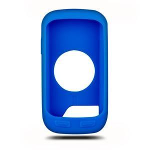 Garmin Edge 1000 szilikon tok kék
