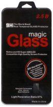 Glass Magic üvegfólia Iphone 5/5s/5c, SE Clear