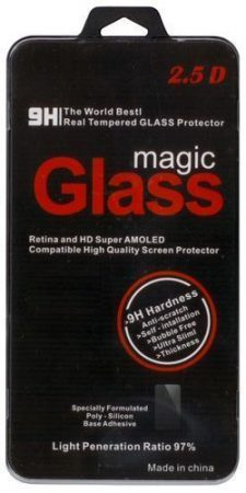 Glass Magic üvegfólia Sony Xperia C3 Clear
