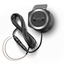 TomTom Rider motoros tartó + kábel (RAM rögzítő nélkül)