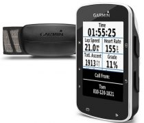 Garmin Edge 520 Bundle
