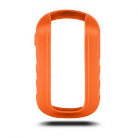 Garmin eTrex Touch szilikon tok narancs