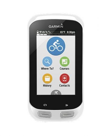Garmin Edge Explore 1000