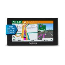 Garmin DriveSmart 60LMT Európa Élettartam frissítés