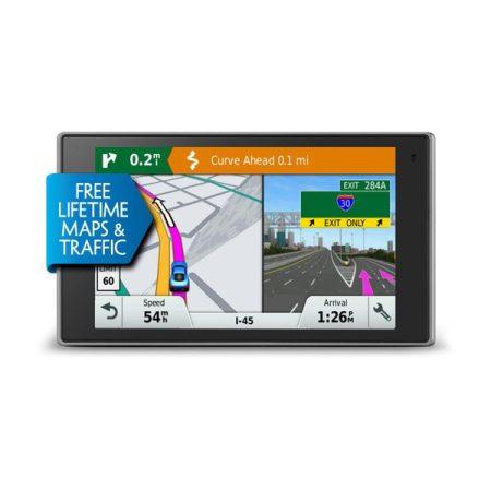 Garmin DriveLuxe 50LMT Európa Élettartam frissítés