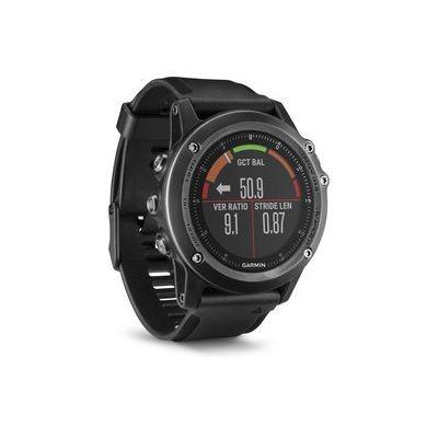 Garmin Fenix 3 Sapphire HR - GPS.hu navigációs szaküzlet c543acb376