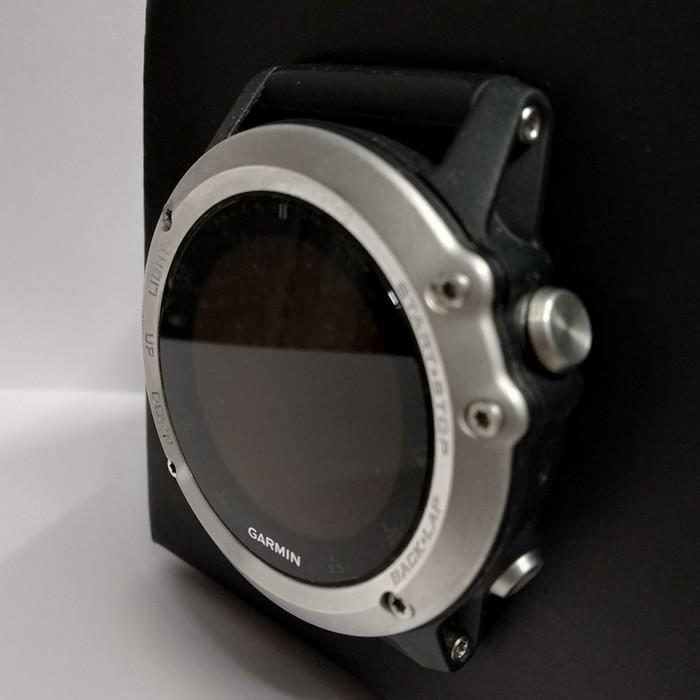 Garmin Fenix 3 HR Silver BEMUTATÓ DARAB! - GPS.hu navigációs szaküzlet 156d73b945
