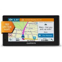 Garmin DriveSmart 60LM Európa Élettartam frissítés