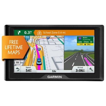 Garmin Drive 60LM Európa Élettartam frissítés