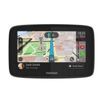 TomTom GO Professional 520 Europe (Truck - kamionos navigáció)