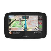 TomTom GO Professional 520 Europe kamionos, buszos navigáció