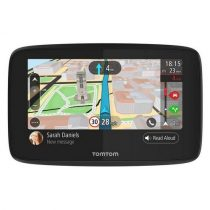 TomTom GO Professional 6250 Europe (Truck - kamionos navigáció)