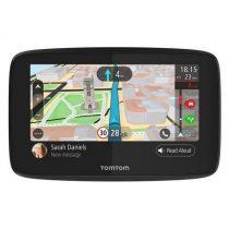 TomTom GO Professional 6250 Europe kamionos, buszos navigáció