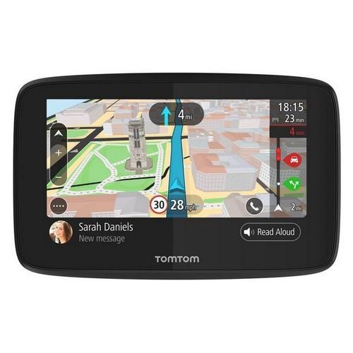 tomtom magyarország térkép letöltés TomTom GO Professional 6250 Europe kamionos, buszos navigáció  tomtom magyarország térkép letöltés