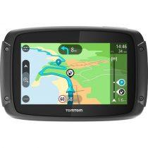 TomTom Rider 450 World Map