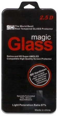 Glass Magic üvegfólia LG LG K5 X220 Clear