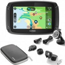 TomTom Rider 450 World Map Premium Pack