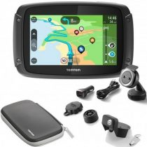 TomTom Rider 450 World Map Premium Pack