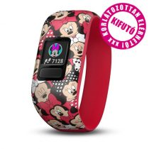 Garmin Vívofit jr. 2 Disney Minnie Mouse/Minnie egér (fix)
