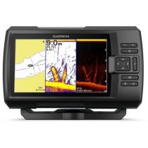 Garmin Striker Plus 7cv halradar