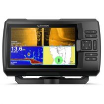 Garmin Striker Plus 7sv halradar