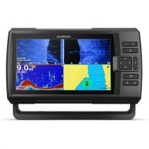 Garmin Striker Plus 9sv halradar