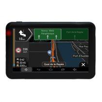 Navon A500 Android iGO Primo NextGen TRUCK Európa Élettartam kamios navigácó