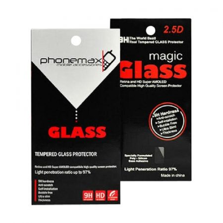 Glass Magic üvegfólia Xiaomi A2 Clear