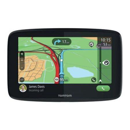 TomTom GO Essential 5 Wifi Europe (élettartam frissítés)