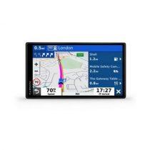 Garmin DriveSmart 55 MT-S Európa Élettartam frissítés