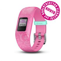 Garmin Vívofit jr. 2 Disney Princess Pink (csatos)