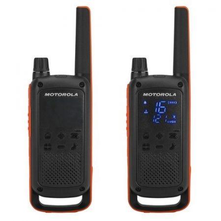 Motorola TLKR T82 Dual-Pack PMR rádió