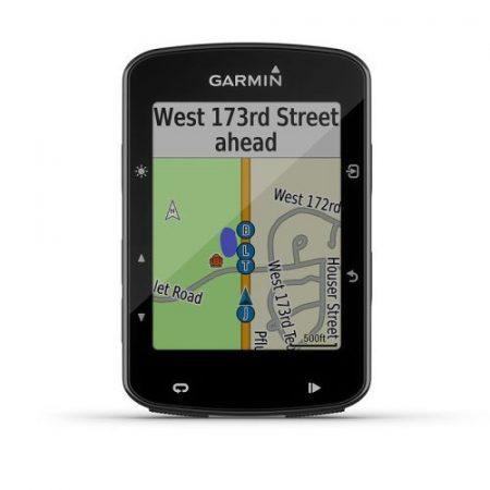 Garmin Edge 520 Plus Sensor Bundle