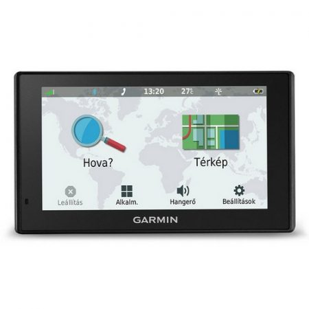 Garmin Drive 5 Plus MT-S Európa Élettartam frissítés