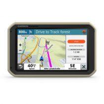 Garmin Overlander autós-offroad navigáció