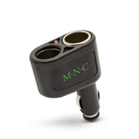 MNC szivargyújtó elosztó 2-es