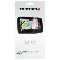 Tomtom kijelzővédő fólia multipack
