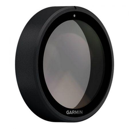 Garmin Dash Cam polarizált lencsevédő