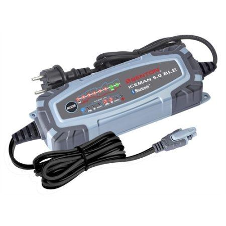 Benton Iceman 5.0 BLE 12V Bluetooth akkumulátortöltő