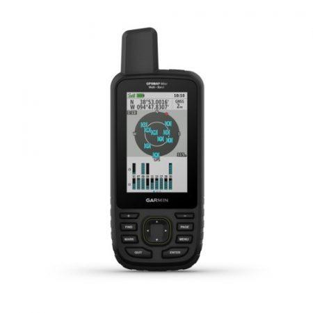Garmin GPSMAP 66sr, Multi-Band