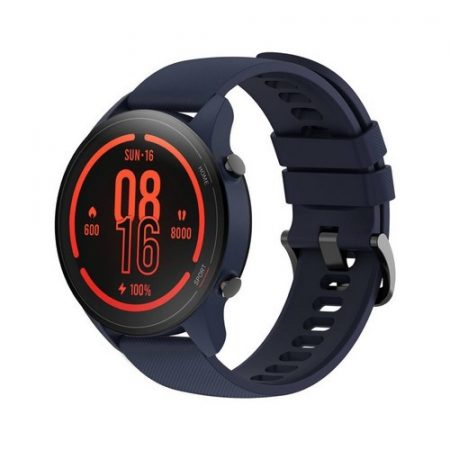 Xiaomi Mi Watch okosóra Navy Blue
