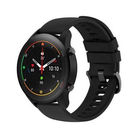 Xiaomi Mi Watch okosóra Fekete