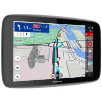 TomTom GO Expert 7 World Map kamionos, buszos navigáció