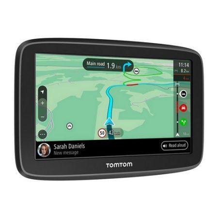TomTom GO Classic 5 Wifi Europe (élettartam frissítés)