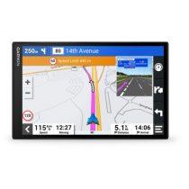 Garmin DriveSmart 86 MT-S Amazon Alexa Európa Élettartam frissítés